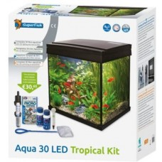 Aqua 30 LED Tropical Kit