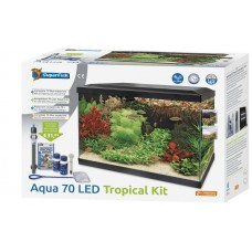 Aqua 70 LED Tropical Kit